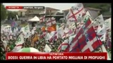19/06/2011 - Bossi, la leadership di Berlusconi potrebbe finire
