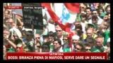 Pontida: la folla chiede la secessione