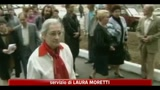 19/06/2011 - E' morta Yelena Bonner, storica dissidente del regime sovietico