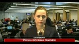 19/06/2011 - Crisi economica in Grecia, si riunisce l' Eurogruppo
