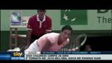Wimbledon, intervista a Na Li