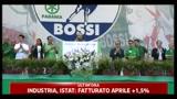 20/06/2011 - Risanamento conti pubblici, Tremonti incassa il consensenso di Confindustria