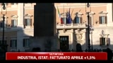 20/06/2011 - Berlusconi: nessun dubbio sulla maggiornaza in Parlamento