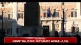 Berlusconi: nessun dubbio sulla maggiornaza in Parlamento