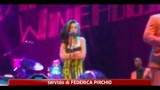 20/06/2011 - Amy Winehouse, di nuovo ubriaca sul palco alla prima del tour
