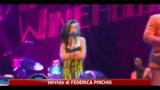 Amy Winehouse, di nuovo ubriaca sul palco alla prima del tour