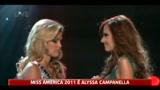 20/06/2011 - Miss America 2011 è Alyssa Campanella