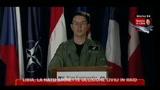 Libia, Nato ammette uccisione civili in raid