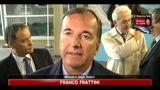 Libia, Frattini: si deve trovare una soluzione prima di Settembre