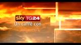 Un caffè con... Franco Frattini
