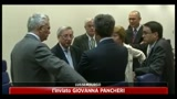 21/06/2011 - Crisi Grecia, Eurogruppo: prima le garanzie poi gli aiuti