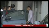 21/06/2011 - Omicidio Melania, indagato il marito Salvatore Parolisi