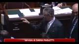 Ministeri al Nord, Pd: a Pontida minacce a Roma inciuci