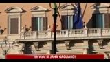 22/06/2011 - Finocchiaro, Berlusconi è come un calabrone in un barattolo