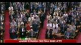 Grecia, governo Papandreou ottiene fiducia