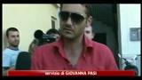 22/06/2011 - Omicidio Melania, venerdi interrogatorio del marito