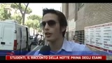 22/06/2011 - Esami di maturit, gli studenti