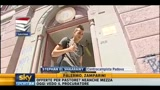 22/06/2011 - El Shaarawy dopo la prima prova scritta