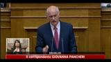 Grecia, entro 28 giugno il voto sul piano di Austerity