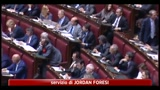 Bersani- discorso di Berlusconi è da primo giorno di scuola