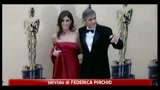 22/06/2011 - George Clooney e Elisabetta Canalis: non stiamo pi insieme