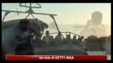23/06/2011 - Lampedusa, sbarcati 840 migranti