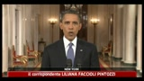 Afghanistan, Obama:10mila soldati via entro 2011, 23mila entro 2012
