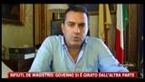 23/06/2011 - Rifiuti, De Magisitris: lavoreremo per liberare Napoli