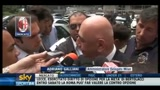23/06/2011 - Galliani: Hamsik non  un nostro obiettivo