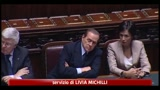 23/06/2011 - Berlusconi: centrodestra ha maggioranza assoluta