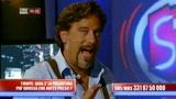 23/06/2011 - Stalk Radio presenta il suo strampalato podio per tre