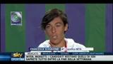 Wimbledon 2011 - Schiavone, compleanno e vittoria