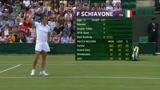 Wimbledon - Schiavone al terzo turno, battuta la Strycova