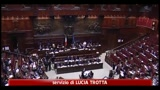 23/06/2011 - P4, Alfano: intercettazioni penalmente irrilevanti