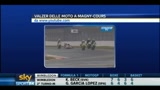 Valzer delle moto a Magny-Cours