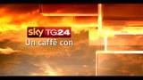24/06/2011 - Un caffè con... Maurizio Gasparri