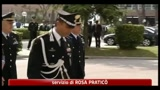 24/06/2011 - Rifiuti, Napolitano, indispensabile e urgente intervento governo