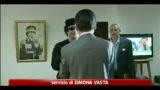 24/06/2011 - Libia, intelligence Usa, Gheddafi sta pensando di lasciare Tripoli