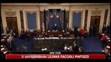Usa, sospese trattative per tetto del debito pubblico