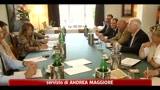 24/06/2011 - Vicino l'accordo tra Sindacati e Confindustria per il calcolo di rappresentanza sindacale