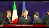 Intercettazioni, Berlusconi: abuso è da paese incivile