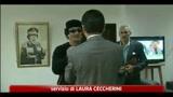 Libia, indiscrezioni, Gheddafi sta per lasciare il paese