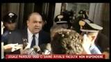 24/06/2011 - Legale Parolisi, oggi ci siamo avvalsi facoltà non rispondere