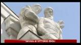 Venerdi nero per le banche italiane a Piazza Affari