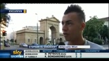 Milan, El Shaarawy: Non vedo l'ora di cominciare