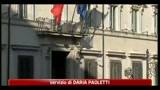 25/06/2011 - Manovra, martedi previsto vertice di maggioranza