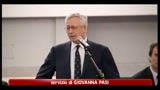 25/06/2011 - Articolato Tremonti, tagli a costi politica ma senza cifre