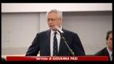 25/06/2011 - Articolato Tremonti, tagli a costi politica ma senza cifre