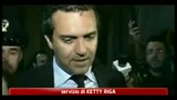 25/06/2011 - Rifitui Napoli, PDL e Lega divisi su Decreto