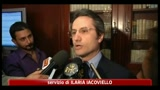 26/06/2011 - Rifiuti, Caldoro indagato per epidemia colposa